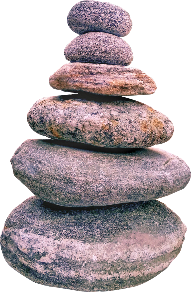 Un cairn