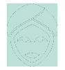 Pictogramme turbans